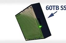 Ổ cứng SSD Seagate 60TB - dung lượng lớn nhất thế giới