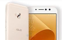 Asus vô tình để lộ toàn bộ 4 mẫu ZenFone 4 chưa ra mắt