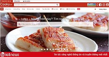 Cooky.vn, nền tảng chia sẻ món ăn, nhận đầu tư từ quỹ ESP Capital