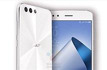 Loạt điện thoại ZenFone 4 lộ diện với camera kép