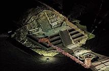 Lật tẩy phần lõi ma quái của các Kim tự tháp Ai Cập
