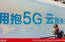 Trung Quốc vượt xa Mỹ trong cuộc đua 5G