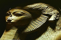 Ai Cập: Đào đường nối giữa hai ngôi đền, phát hiện điều bất ngờ