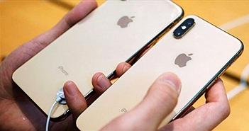 iPhone nào mới có thể giúp Apple tự cứu lấy mình?