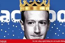 Không phải ai khác, Mark Zuckerberg chính là người nguy hiểm nhất hành tinh!