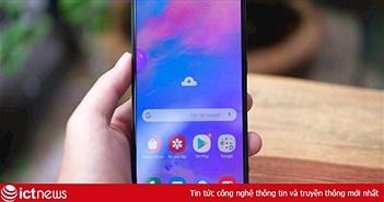 Mở hộp Samsung Galaxy M30: Nâng cấp camera và pin, giá 4,99 triệu đồng