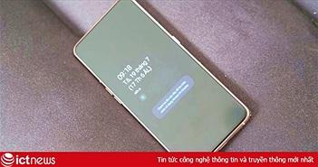 Samsung Galaxy A80: Tiên phong camera trượt xoay
