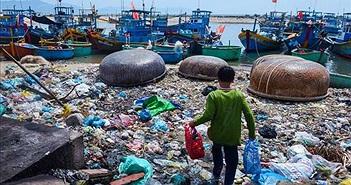 Quản lý rác thải nhựa ở Việt Nam: Những gợi ý từ quốc tế