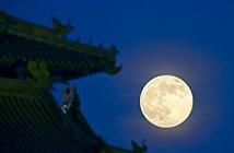 Trung Quốc lên kế hoạch thám hiểm vùng tối Mặt Trăng