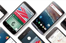 Android Pay được chấp nhận tại hơn một triệu địa điểm ở Mỹ