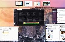 Apple sẽ ra mắt OS X El Capitan từ 30/9
