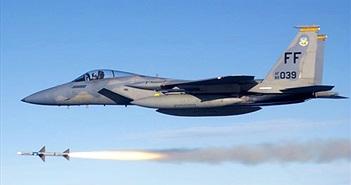 """Mỹ nâng cấp tiêm kích F-15, Nga """"vỗ tay"""" khen ngợi"""