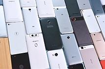 Smartphone Trung Quốc đang chất đống trong kho
