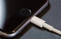 iOS 11 sẽ hạn chế việc lấy dữ liệu ra khỏi máy