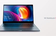 Xiaomi Mi Notebook Pro: màn hình 15.6 inch, nhiều cổng hơn Apple MacBook Pro