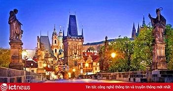 Dạo một vòng quanh Thủ đô Prague