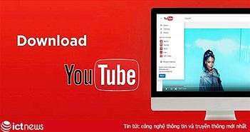 Hướng dẫn cách tải hàng loạt video Youtube theo Playlist