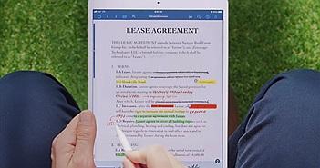 Rộ tin iPad thế hệ mới trang bị USB Type-C