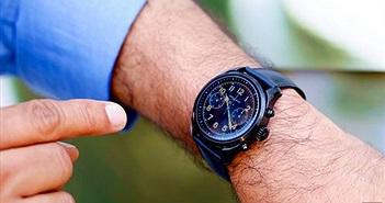 Qualcomm ra mắt Snapdragon Wear 3100: tiết kiệm pin, đem lên đồng hồ đắt tiền trước