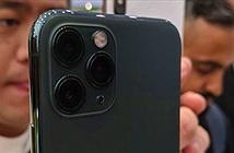 Ảnh thực tế bộ ba iPhone 11 siêu hiệu năng vừa được Apple trình làng