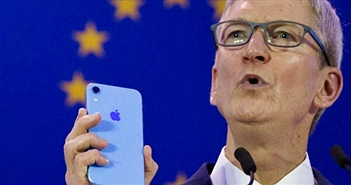 Chính sách bảo mật mới của iPhone có ảnh hưởng tới người dùng Facebook?