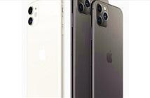 """Cười """"rụng rốn"""" với loạt ảnh chế cụm camera trên iPhone 11 Pro"""