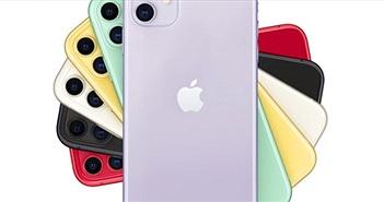 """iPhone 11 rất tốt, nhưng vẫn còn thiếu những thứ này để trở nên """"hoàn hảo"""""""