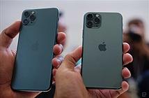 iPhone 11, 11 Pro và 11 Pro Max khác nhau thế nào?