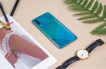 Samsung Galaxy A50s, thêm lựa chọn smartphone 4 camera