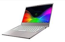 Soi Laptop chơi game mỏng nhẹ đầu tiên trên thế giới