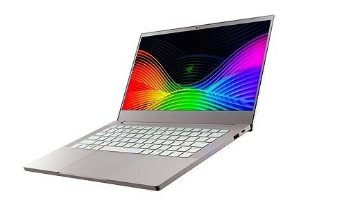 """""""Soi"""" Laptop chơi game mỏng nhẹ đầu tiên trên thế giới"""