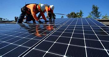 """Hệ thống """"3 trong 1"""": Sử dụng năng lượng Mặt trời để sản xuất điện và khử muối trong nước"""