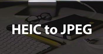 Thủ thuật macOS: Cách chuyển đổi ảnh HEIC sang JPG cực dễ