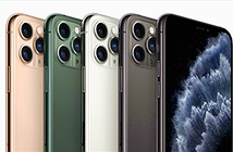 Thu cũ đổi mới, lên đời iPhone 11 series vừa tiết kiệm vừa được tặng quà