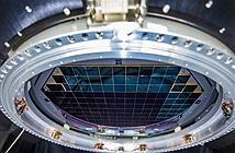 Hình ảnh kỹ thuật số 3.200 megapixel đầu tiên trên thế giới
