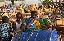 1,2 tỷ người có thể mất chỗ ở vì biến đổi khí hậu