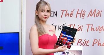 CellphoneS giao sớm Galaxy Tab S7 & Tab S7+, kỷ lục gần 700 suất đặt cọc