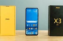 POCO bán hơn 10.000 smartphone X3 NFC trong 30 phút, sắp có ở Việt Nam