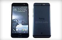 Lộ diện mô hình của HTC A9: khá giống iPhone