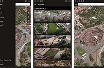 Tham quan các thành phố lớn trên thế giới với chức năng 3D Cities trên Windows 10 Mobile
