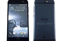 Điện thoại nhái iPhone của HTC lộ ảnh rõ nét