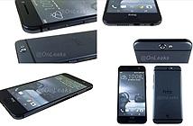 """HTC A9 lộ diện đầy đủ: """"Bản sao"""" thiết kế của iPhone 6"""