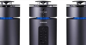 """Tới lượt Samsung làm """"thùng rác"""" với ArtPC Pulse, cấu hình giải trí, có loa 360 độ Harman/Kardon"""