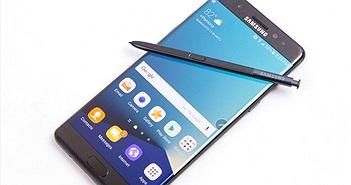 """[Galaxy Note 7] Đến lượt Hàn Quốc mở cuộc điều tra nhắm vào Galaxy Note 7 """"an toàn"""""""