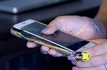 Apple điều tra nguyên nhân nổ iPhone 6 Plus