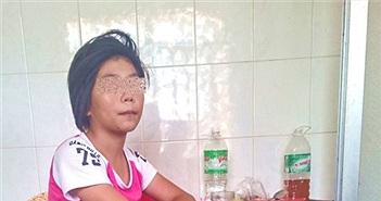 Nữ sinh đốt trường: Em câu like, không ngờ bị ép làm thiệt