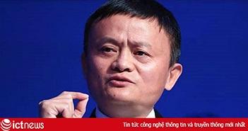 Chủ tịch điều hành tập đoàn Alibaba Jack Ma sắp đến Việt Nam