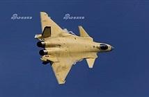 Nóng: Trung Quốc đã có trong tay hơn 20 chiếc J-20