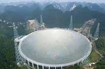 """Kính """"săn người ngoài hành tinh"""" của Trung Quốc có thành quả lớn đầu tiên"""
