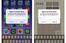 Lỗ hổng mới của iOS cho phép hacker ăn cắp Apple ID qua pop-up
